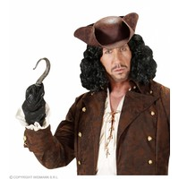 Piratenhaak Oudheid