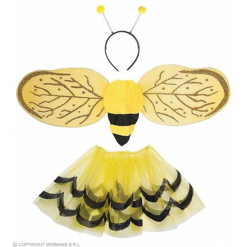 Widmann Bijen Set Kind