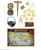 Luxe Piraten Accessoires