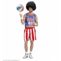Widmann Basketbal Kostuum