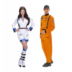 Astronautenpakken