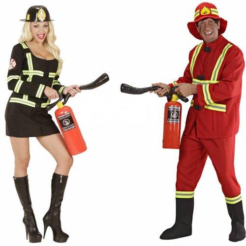 Brandweer Pakken