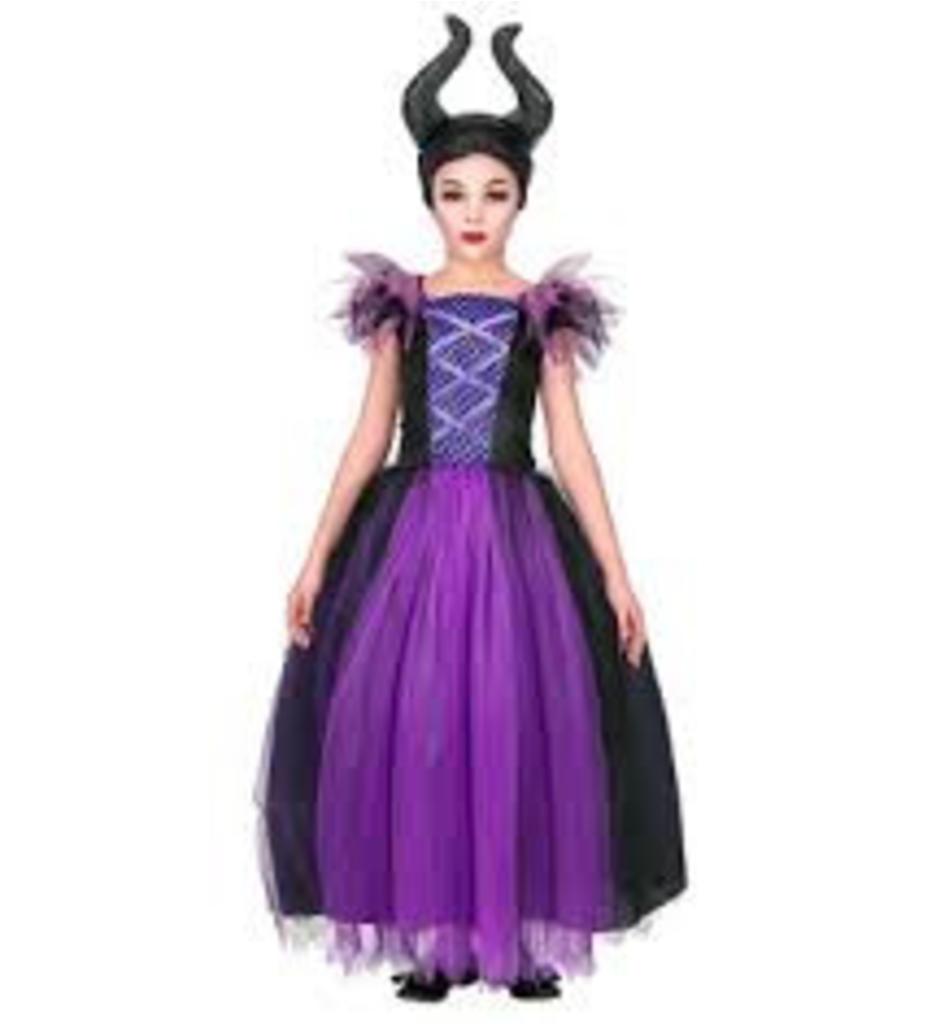 Heksen Kostuum Malefizia