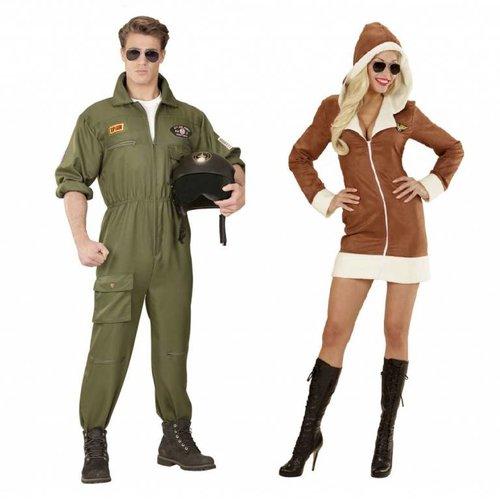 Piloten Pakken