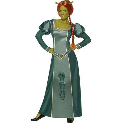 Shrek Kostuum Fiona