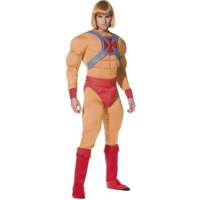 Prins Adam Spierenpak