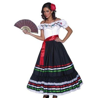 Mexicaanse Vrouw