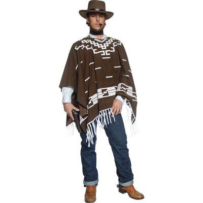 Wilde Westen Dwalende Schutter Kostuum