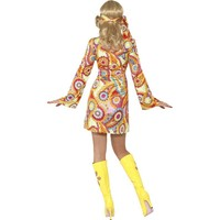 Smiffys Jaren 60 Hippie