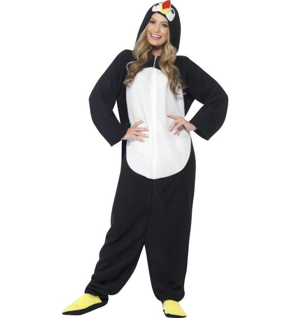 Pinguin Onesie