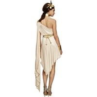 Smiffys Griekse Godin Kostuum