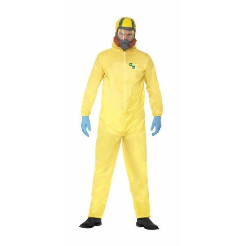 Smiffys Breaking Bad Kostuum