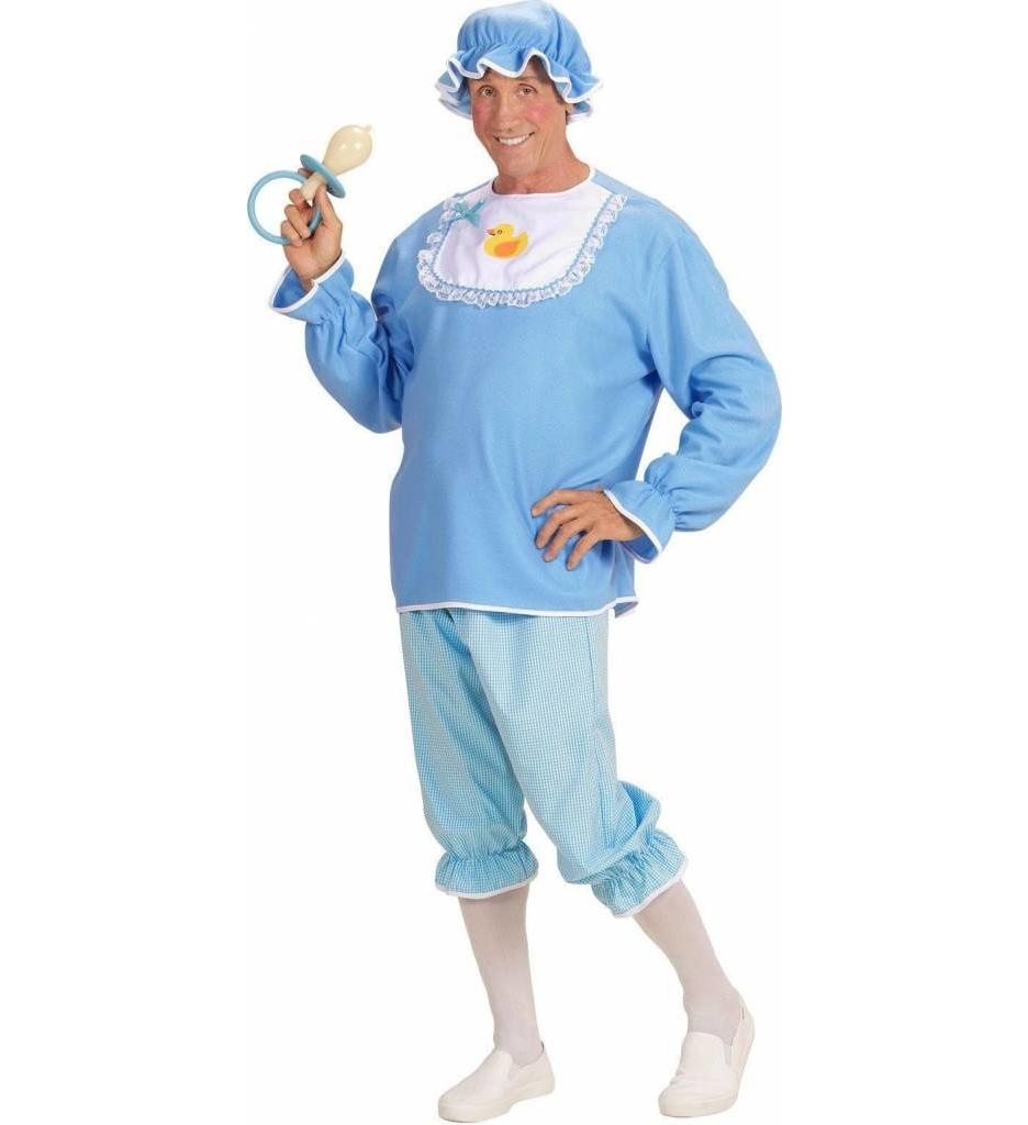 Baby Kostuum Blauw