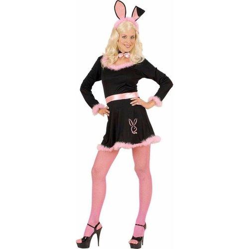Widmann Bunny Pakje Zwart