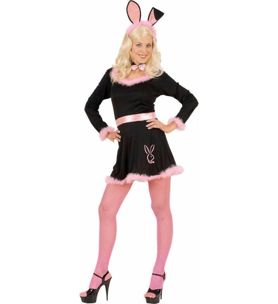 Bunny Pakje Zwart