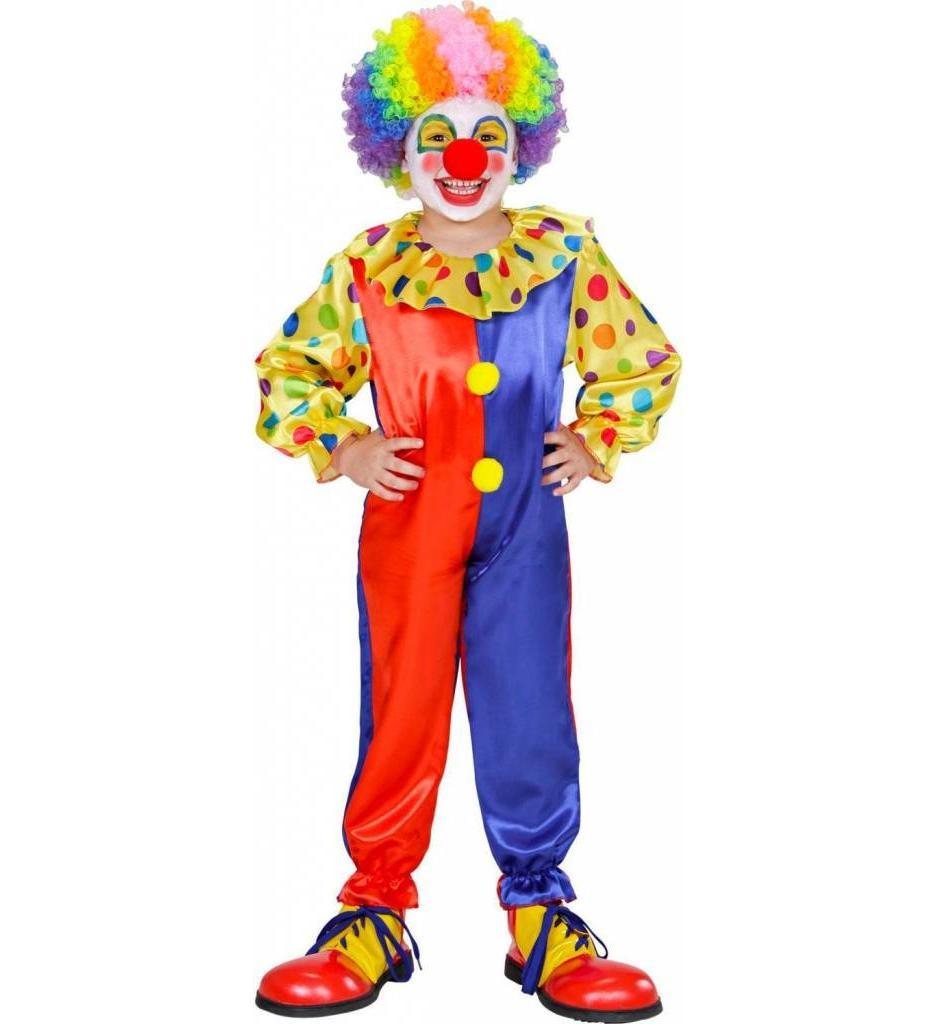 Clown Jumpsuit Kind Klein