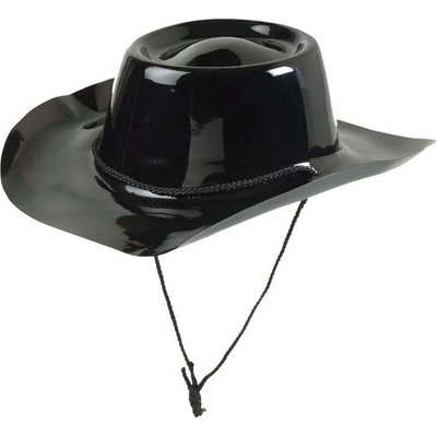 Pvc Cowboyhoed Volwassen