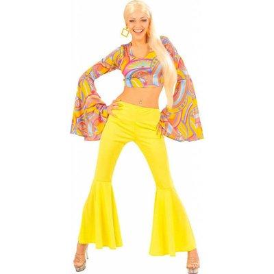 Funky Lady Seventies Kostuum