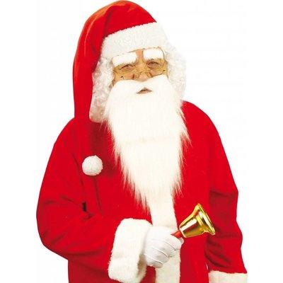 Kerstmanmuts Extra Lang