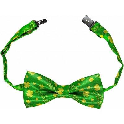 St. Patrick'S Day Strikje