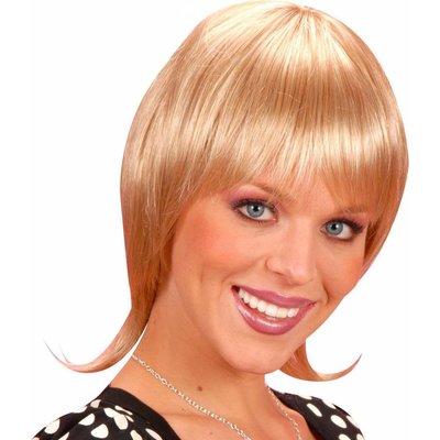 Pruik Celine Blond