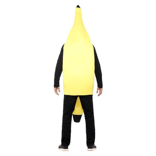 Smiffys Bananenpak Unisex