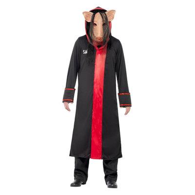 Saw Varken Kostuums - Zwart