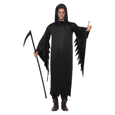 Screamer Kostuum - Zwart