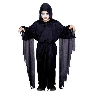 Screamer Spookkostuum - Zwart