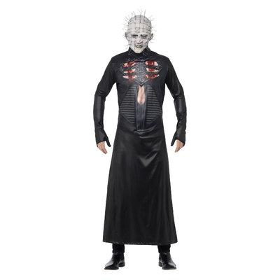 Pinhead Kostuum - Zwart