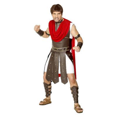 Centurion Kostuum - Bruin