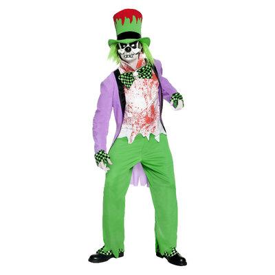 Horror Hoedenmaker Kostuum