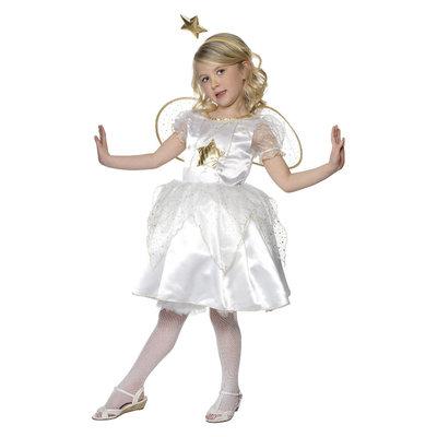 Ster Fee Kostuum - Wit