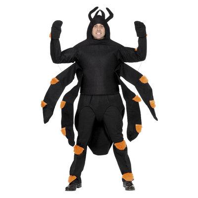 Spin Kostuum - Zwart