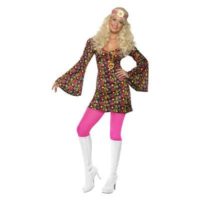 1960 Cnd Kostuum - Multi-gekleurd