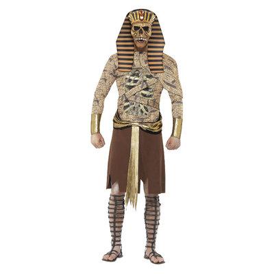 Zombie Farao - Goud