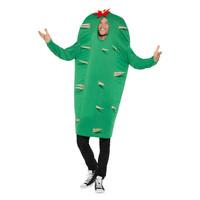 Smiffys Cactus Kostuum - Groen