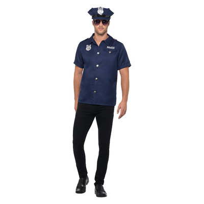Cop Outfit Marine
