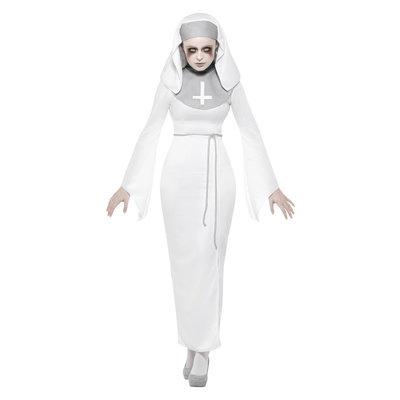Spook Non Kostuum - Wit