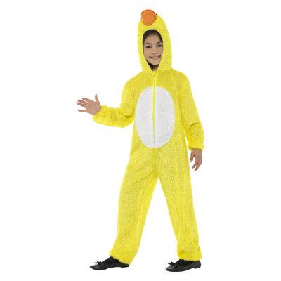 Eend Kostuum - Geel