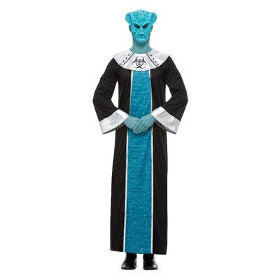Alien Lord - Blauw
