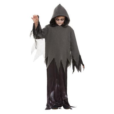 Ghoul Kostuum - Zwart