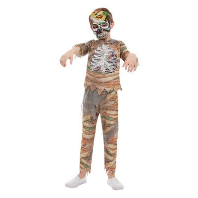 Zombie Brijkostuum - Room