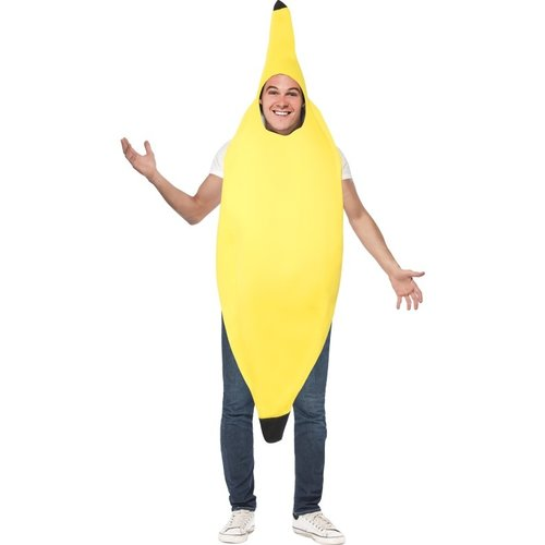 Wicked Bananen kostuum