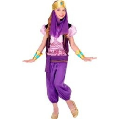 Arabische Prinses