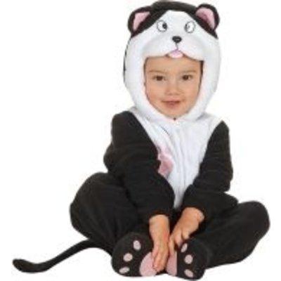Baby Kattenpakje