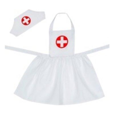 Set verpleegster kind
