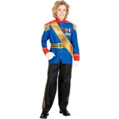 Charmante Prins  - kostuum