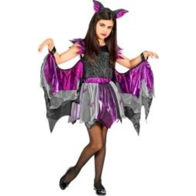 Vleermuis Kind - kostuum