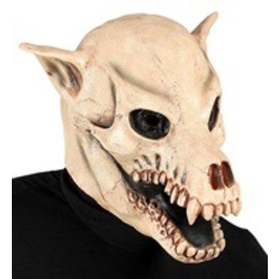 Masker Hond - Skelet